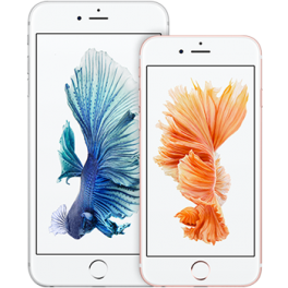 Программа обслуживания iPhone 6s и iPhone 6s Plus